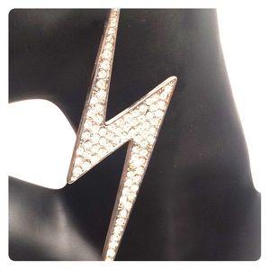 Jewelry - Jumbo Flash Earrings